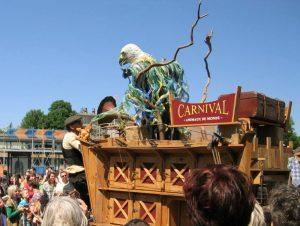 120527 Carnival in Leeuwarden 6
