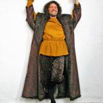 kostuum Aretino